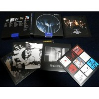 BAUHAUS - 5 ALBUMS BOX SET [LIMITED] 5CD