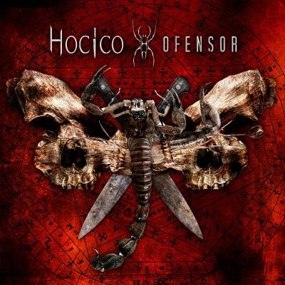 HOCICO - OFENSOR CD