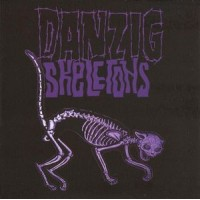 DANZIG - SKELETONS DIGICD