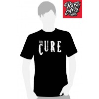 THE CURE - LOGO