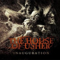 THE HOUSE OF USHER - INAUGURATION DIGICD