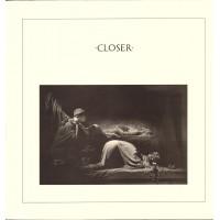 JOY DIVISION - CLOSER LP