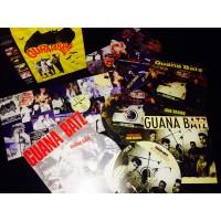 GUANA BATZ - ORIGINAL ALBUMS 4CD BOX