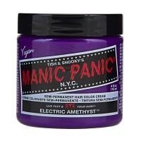 SEMI PERMANENT HAIR DYE - ELECTRIC AMETHYST