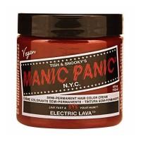 SEMI PERMANENT HAIR DYE - ELECTRIC LAVA