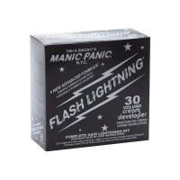 FLASH LIGHTNING BLEACH KIT