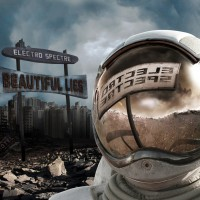 ELECTRO SPECTRE – BEAUTIFUL LIES [LIMITED] CD