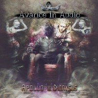 AVARICE IN AUDIO - APOLLO & DIONYSUS CD