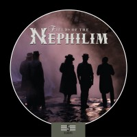 FIELDS OF THE NEPHILIM - 5 ALBUMS BOX SET 5CD