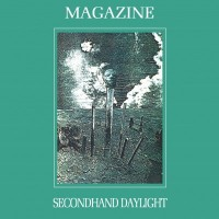MAGAZINE - SECONDHAND DAYLIGHT LP