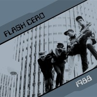 FLASH CERO - 1988 [LIMITED] DIGICD