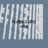 FLASH CERO - 1988 [LIMITED] LP