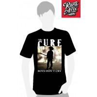 THE CURE BOYS DON´T CRY
