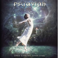PSY´AVIAH - SEVEN SORROWS, SEVEN STARS CD