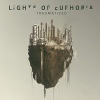 LIGHTS OF EUPHORIA - TRAUMATIZED CD