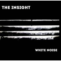 THE INSIGHT - WHITE NOISE [LIMITED] 2LP