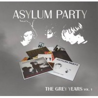ASYLUM PARTY - THE GREY YEARS VOL. 1 [LIMITED] DIGI2CD