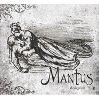 MANTUS - REFUGIUM DIGICD