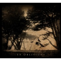 SWEET ERMENGARDE – EX OBLIVIONE CD