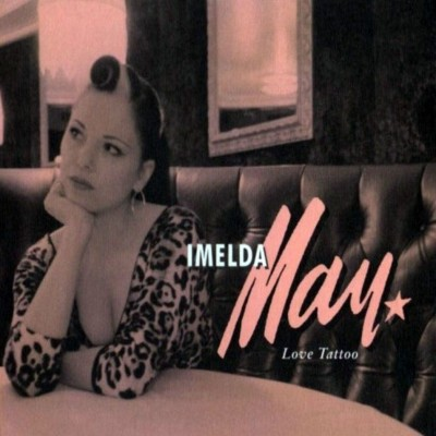 IMELDA MAY - LOVE TATTOO [LIMITED] LP