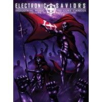 VA – ELECTRONIC SAVIORS IV DIGI4CD-BOX