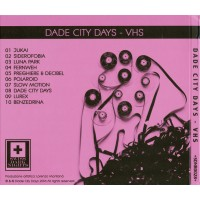 DADE CITY DAYS - VHS DIGICD