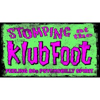 KLUB FOOT - FEELING 80s PSYCHOBILLY SPIRIT