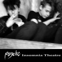 PSYCHE - IMSOMNIA THEATRE [+ 9 BONUS] CD
