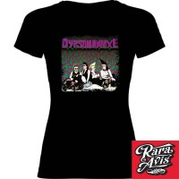 """DYPSOMANIAXE - ONE TOO MANY """"VINTAGE"""""""