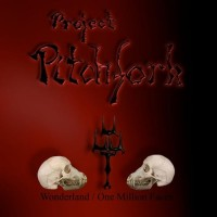 PROJECT PITCHFORK - WONDERLAND / ONE MILLION FACES [REMASTERED/EXTENDED] DIGICD