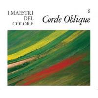 CORDE OBLIQUE - I MAESTRI DEL COLORE DIGICD