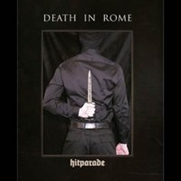 DEATH IN ROME - HITPARADE [LIMITED] DIGICD