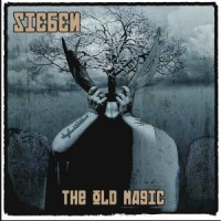 SIEBEN - THE OLD MAGIC DIGICD