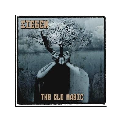 SIEBEN - THE OLD MAGIC DIGICD