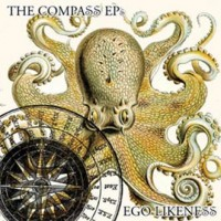 EGO LIKENESS - THE COMPASS EPS 2CD