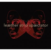 LEAETHER STRIP – SPAECTATOR DIGICD