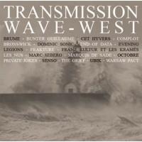 V/A - TRANSMISSION WAVE-WEST 80-91 CD