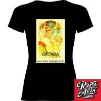 OSTARA - SECRET HOMELAND