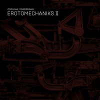 COPH NIA / MINDSPAWN - EROTOMECHANIKS II CD