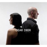 DEAR DEER - OH MY... DIGICD