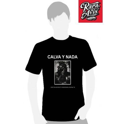 CALVA Y NADA - EL PESTE PERVERSO LLEVA MI PELUCA