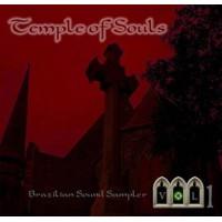 V/A - TEMPLE OF SOULS VOL. 1 CD