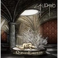 LÁUDANO - QUINTAESENCIA [LIMITED] LP
