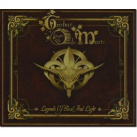 TROBAR DE MORTE - LEGENDS OF BLOOD AND LIGHT [LIMITED]CD + DVD
