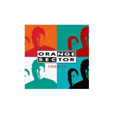 ORANGE SECTOR - FARBEN EP MCD