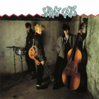 STRAY CATS - STRAY CATS LP