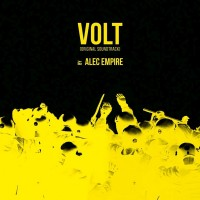 ALEC EMPIRE - VOLT (O.S.T) CD dependent