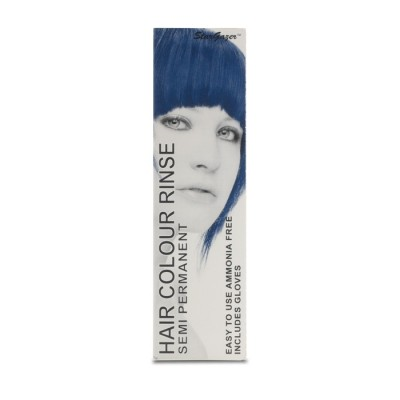 TINTE SEMIPERMANENTE - BLUE BLACK