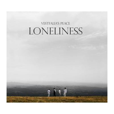 VESTFALIA'S PEACE – LONELINESS DIGICD