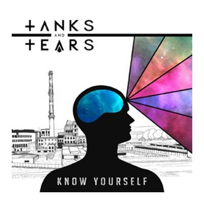 TANKS AND TEARS - KNOW YOURSELF [LIMITED] DIGIMCD